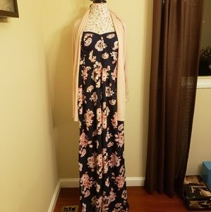 Band of gypsies jumpsuit size large